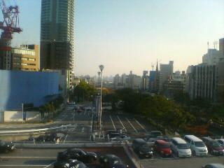サヨナラ神戸