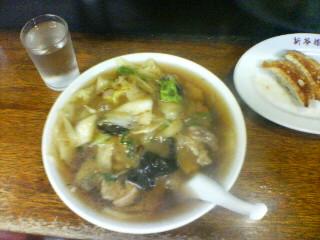 スペシャル広東麺